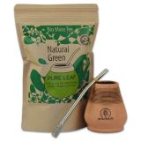 Starterset Delicatino Natural Green - ceramica