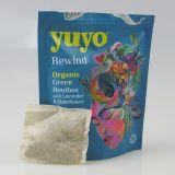 Bio Tee - Yuyo ROOIBOS REWIND 23g - 14 Teebeutel