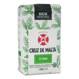 Cruz de Malta Té Verde (Grüntee) - Mate Tee aus Argentinien 500g