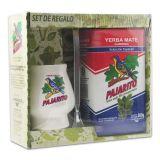Mate Set Pajarito Keramik - Mate Tee aus Paraguay