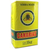 Canarias - Mate Tee aus Brasilien 1kg