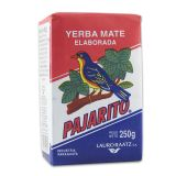 Pajarito Tradicional - Mate Tee aus Paraguay 250g