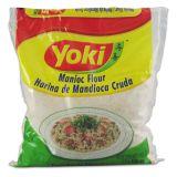 Farinha de Mandioca Crua Yoki - 500g (rohes Maniokmehl)