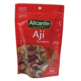 Aji Molido/Triturado - Alicante 50g