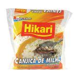 Canjica de Milho Hikari 500g - geschälter weißer Mais