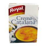 Crema Catalana Royal 120g